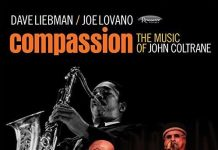 David Liebman & Joe Lovano