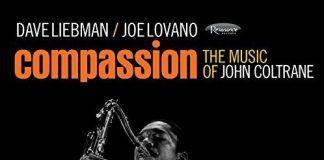 David Liebman & Joe Lovano