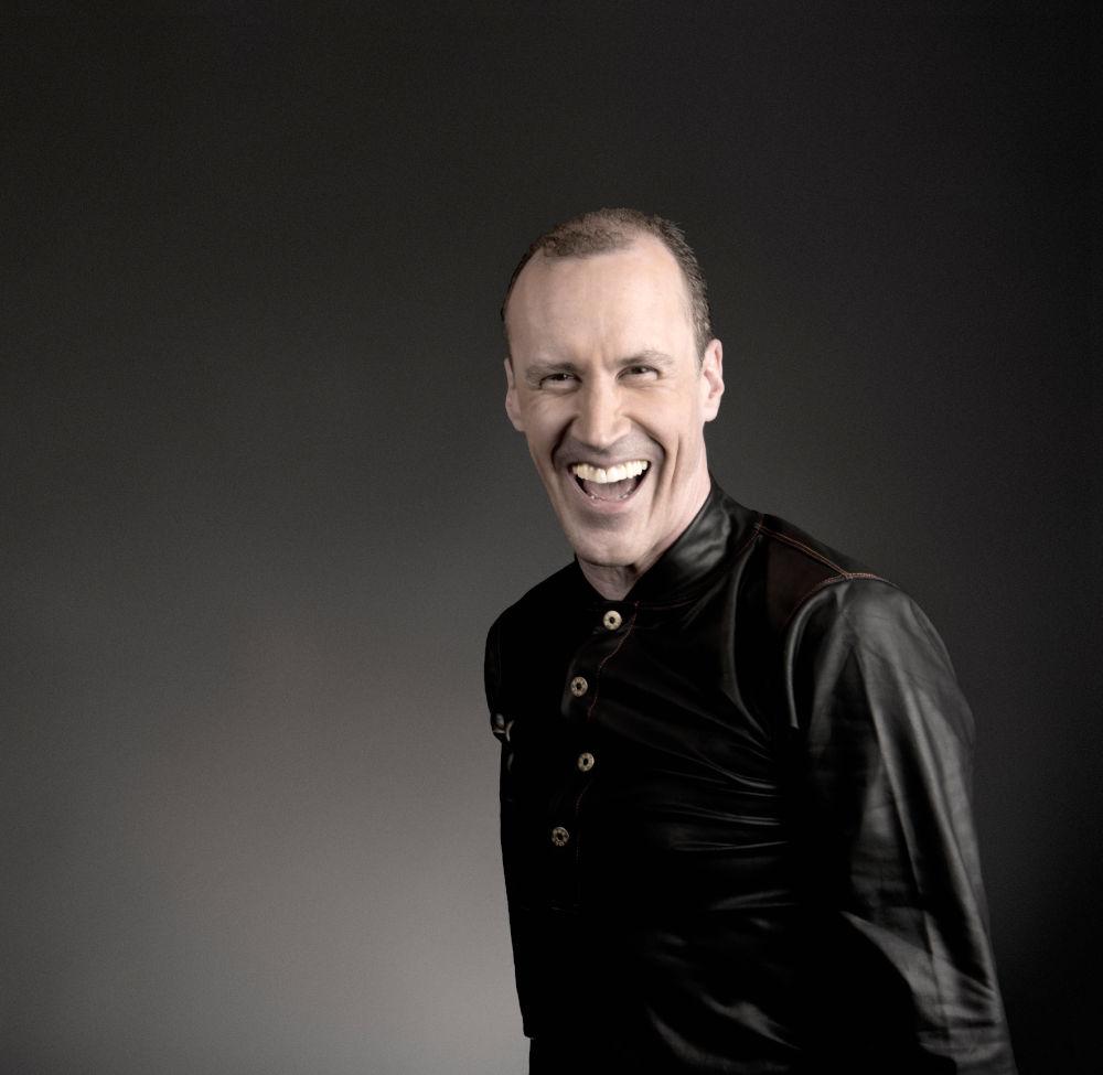 David Linx (foto di Alexandre Lacombe)