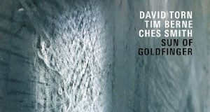 David Torn / Tim Berne / Ches Smith «Sun Of Goldfinger»