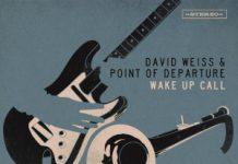 David Weiss «Wake Up Call»