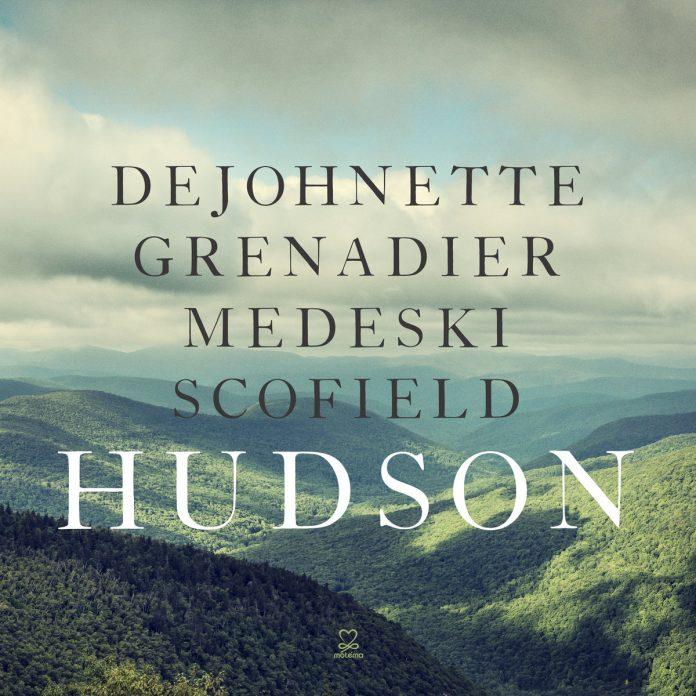DeJohnette-Grenadier-Medeski-Scofield