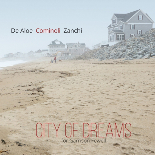 Max De Aloe «City Of Dreams» Abeat, distr. IRD