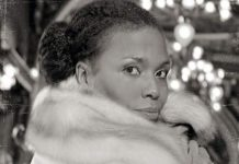 Dee Dee Bridgewater «Midnight Sun»