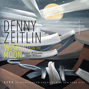 Denny Zeitlin «Wishing On The Moon»