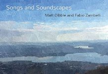 Dibble-Zambelli «Songs And Soundscapes»