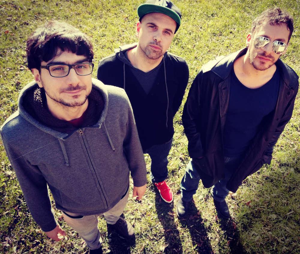 Disorgan Trio