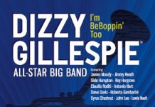 Dizzy Gillespie All-Star Big Band «I'm BeBoppin' Too»