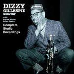 Dizzy Gillespie - With Junior Mance & Les Spann
