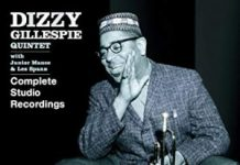 Dizzy Gillespie - With Junior Mance & Les Spann