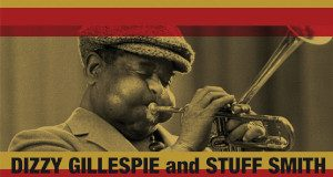 Gillespie-Smith «Dizzy Gillespie & Stuff Smith»
