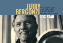 Dog Star - Jerry Bergonzi