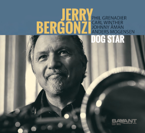 Dog Star - Jerry Bergonzi