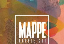 Double Cut - Mappe
