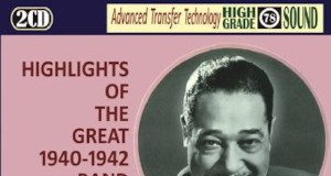Duke Ellington «Highlights Of The Great 1940-1942 Band»