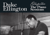 Duke Ellington «Retrospection: The Piano Sessions»