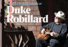 Duke Robillard - The Acoustic Blues & Roots Of Duke Robillard