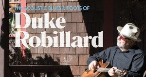 Duke Robillard - The Acoustic Blues & Roots Of Duke Robillard
