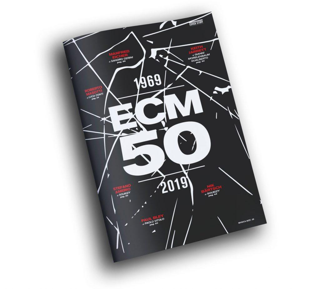 ECM - Musica Jazz di novembre 2019