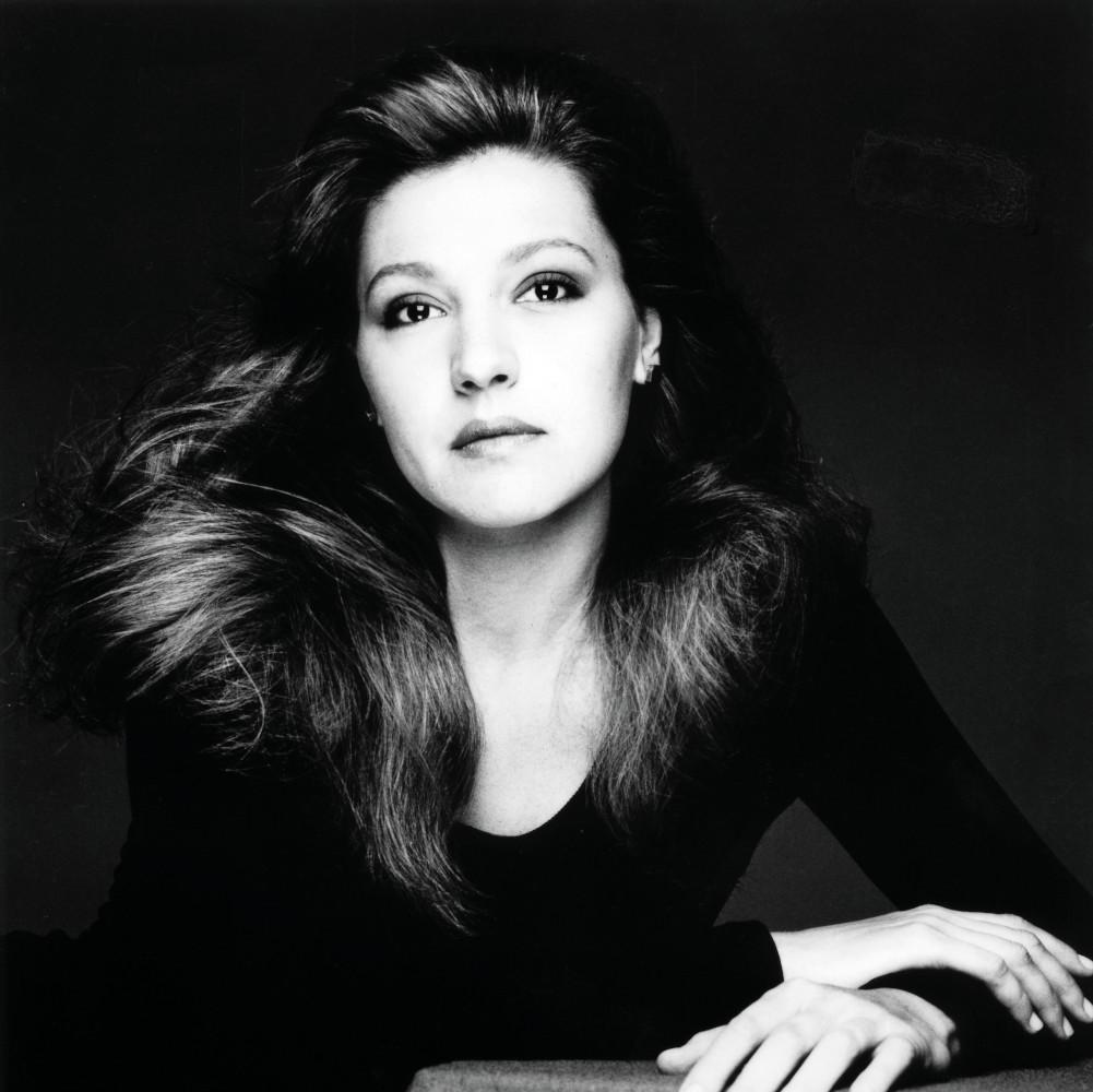 Eliane Elias (foto di J.R. Duran)