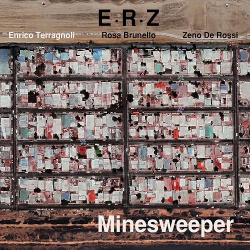 Rosa Brunello E.R.Z. «Minesweeper» Caligola, distr. IRD