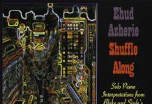 Ehud Asherie «Shuffle Along»