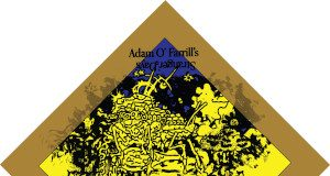 El Maquech - Adam O'Farrill's Stranger Days