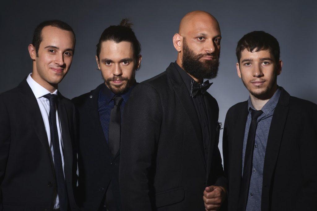 Eli Digibri - Jazz In Sardegna 2019