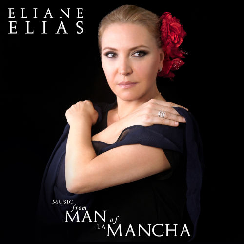 Eliane Elias «Music from man of La Mancha»