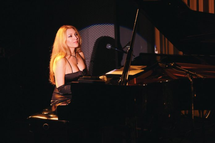 Eliane Elias (foto di Yuka Yamaji)