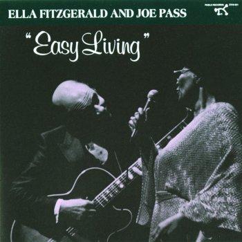 Ella Fitzgerald / Joe Pass «Easy Living»