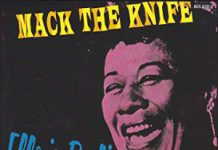 Ella Fitzgerald «Mack The Knife: Ella In Berlin»