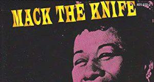 Ella Fitzgerald «Mack The Knife: Ella In Berlin»