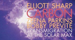 Elliot Sharp / Carbon - Transmigration At The Solar Max