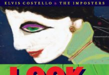Elvis Costello & The Imposters «Look Now»