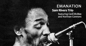 Emanation - Sam Rivers