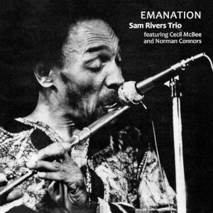Emanation - Sam Rivers