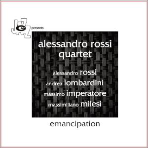 Emancipation - Alessandro Rossi