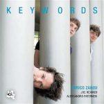 Enrico Zanisi «Keywords»