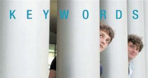 Enrico Zanisi «Keywords»