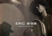Eric Bibb «Migration Blues»