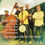 Eric Bibb «The Happiest Man In The World»