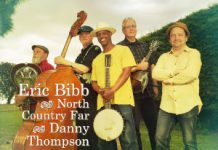 Eric Bibb «The Happiest Man In The World»