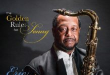 The Golden Rule: For Sonny - Eric Wyatt