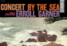 Errol Garner «Concert By The Sea»