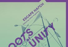 Escape Hatch «Roots Of Unity»