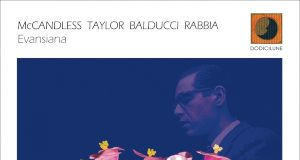 Evansiana - McCandless / Taylor / Balducci / Rabbia