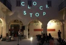 clockstop fest meeting fasano