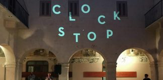 clockstop fest meeting fasano