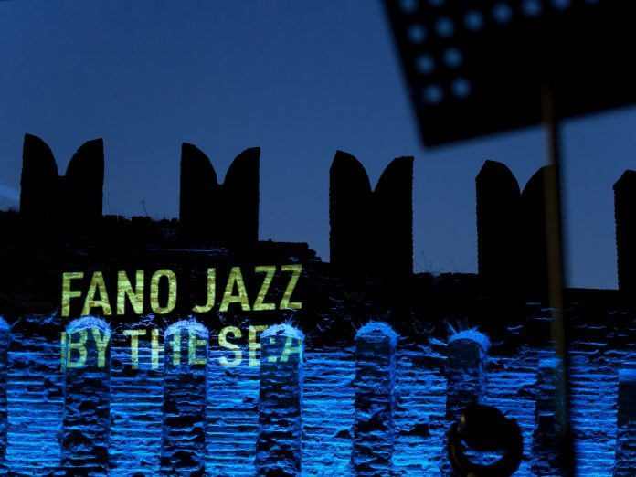 Fano Jazz by the Sea 2019
